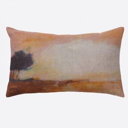 Maison Levy Isla Cercana Cushion 50 x 30cm (due late Sept)