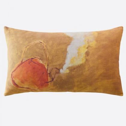 Maison Levy Pava Cushion 50 x 30cm (due late Sept)
