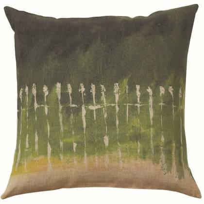 Maison Levy Square cushion 55cm (available to order)