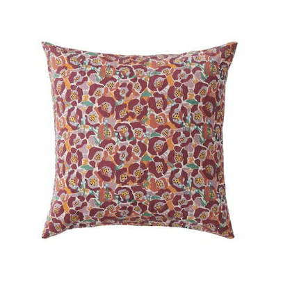 Betty Floral Euro Pillowcase - set of 2 (available to order)