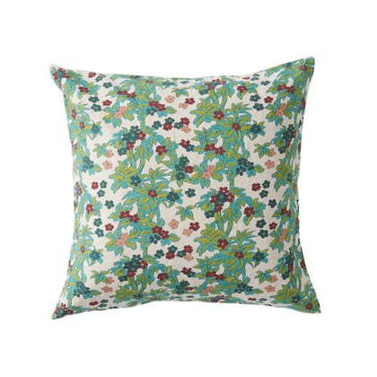 Midge Floral Euro Pillowcase - set of 2