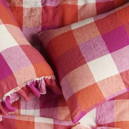 Sherbet standard Pillowcase - set of 2
