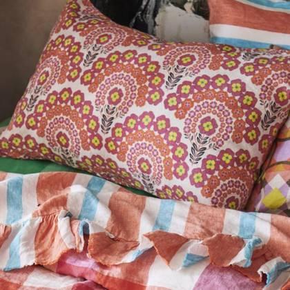 Gigi standard Pillowcase - set of 2