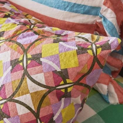 Gogo european Pillowcase - set of 2