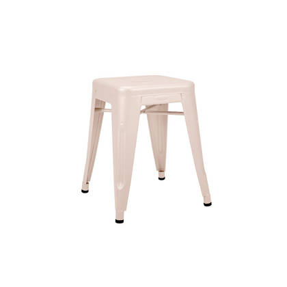 Tolix 45cm Stool - 2 colours in stock