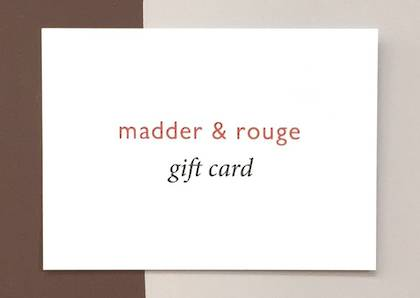 Online Gift Voucher - from: