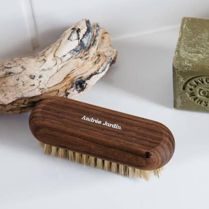 Andree Jardin Nail Brush in Heritage Ash wood