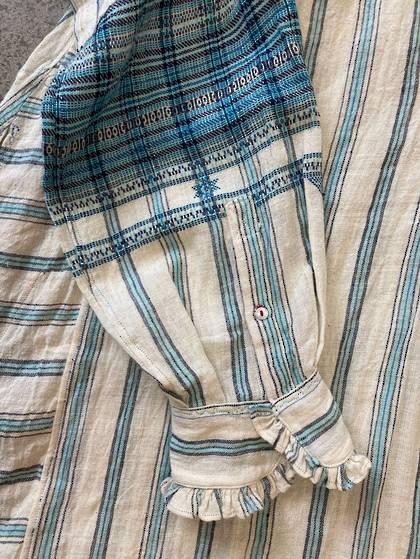 Injiri Shirt- design n° 40 (sold out)