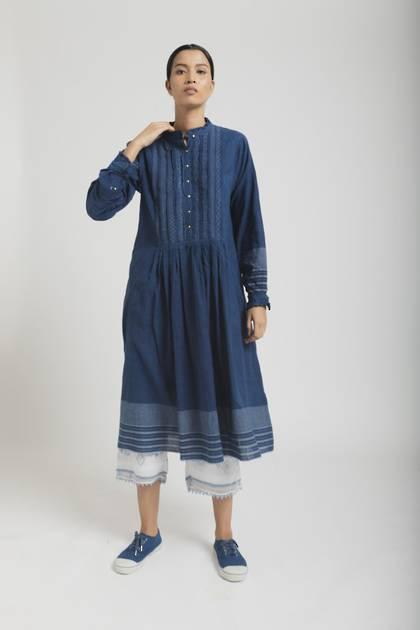 Injiri Dress - design n° 04 (sold out)
