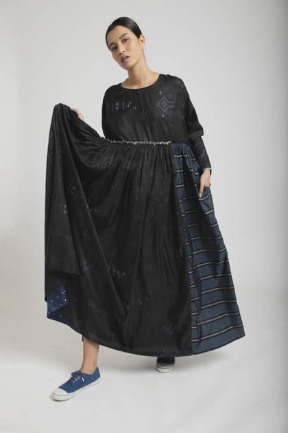 Injiri Dress - design n° 06 (sold out)