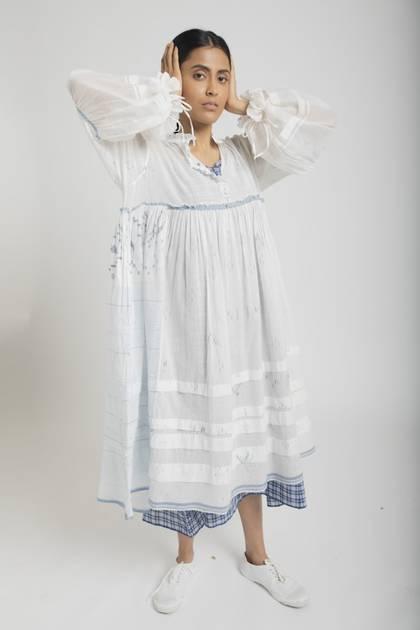 Injiri Dress - design n° 26 (sold out)