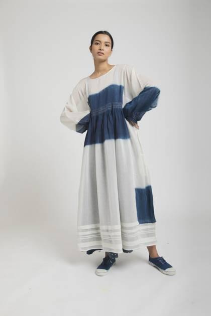 Injiri Dress - design n° 28 (sold out)