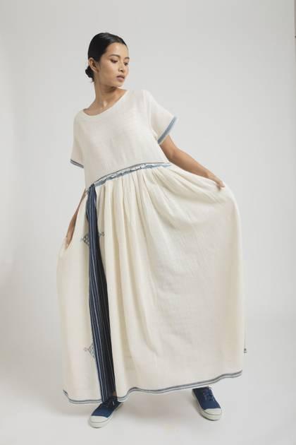 Injiri Dress - design n° 35