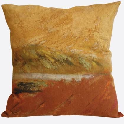 Maison Lévy Cushion 55cm Horizon de Tierra