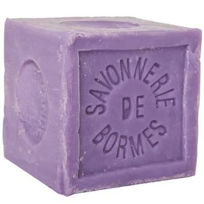 Savonnerie de Bormes Lavender Soap - 2 x 300g cubes (out of stock)