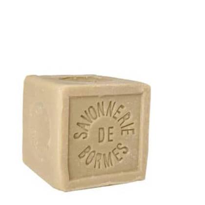 Savonnerie de Bormes Olive Soap - 2 x 300g cubes