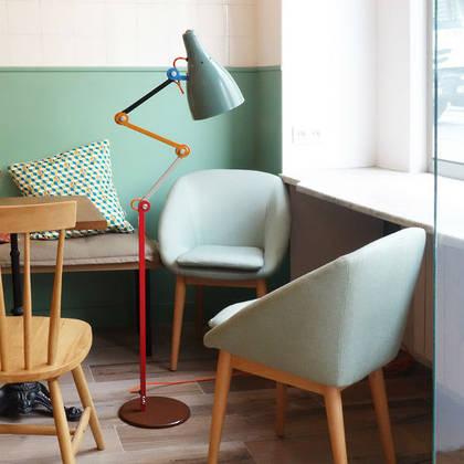 tse & tse Armlite 'Mini' Lamp (available to order)