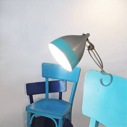 tse & tse Clip Light - available in 7 colours (available to order)