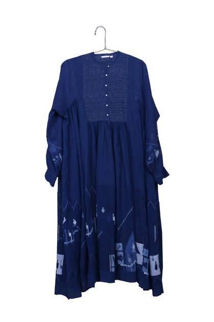 Injiri Dress - design n° 10 (sold out)