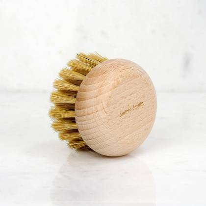 Andree Jardin Small Body Brush in Beechwood