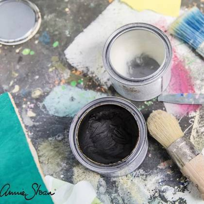 Annie Sloan Chalk Paint Workshop - March 28