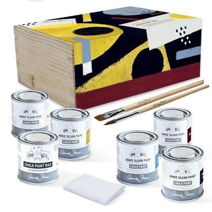 Annie Sloan - The Artist Box