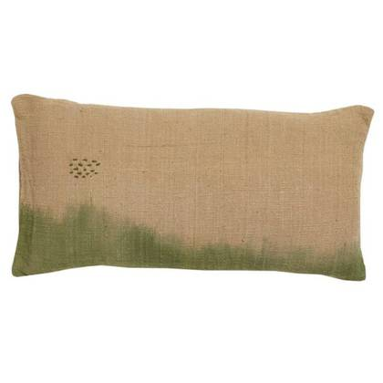 Bed & Philosophy Desert Cushion - Jungle (available to order)