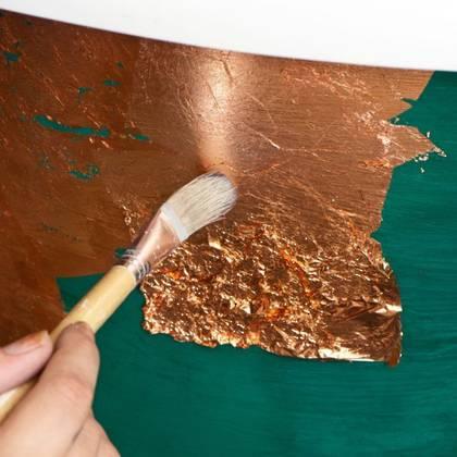 Annie Sloan Loose Metal Leaf Booklets
