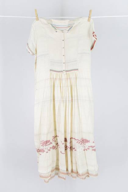 Injiri Dress - design n° 47 (sold out)