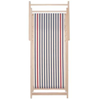 Deckchair Marin Cotton