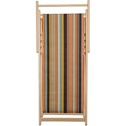 Deckchair Sling - Safari Cotton