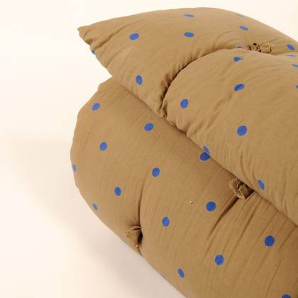 French cotton tufted mattress - Dot 1 (sold out)