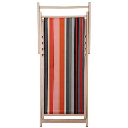 Deckchair Roussillon Acrylic