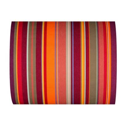St Vincent Rouge Acrylic Fabric - 43cm width (out of stock)