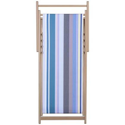 Deckchair L'Heure Bleue