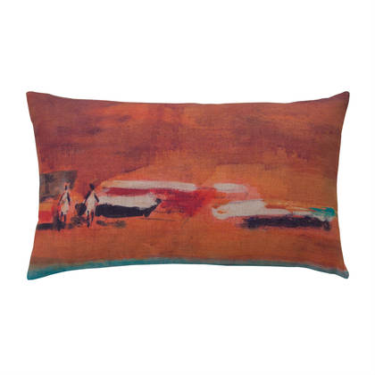 Maison Lévy Cabo Verde Cushion 50 x 30cm (available to order)