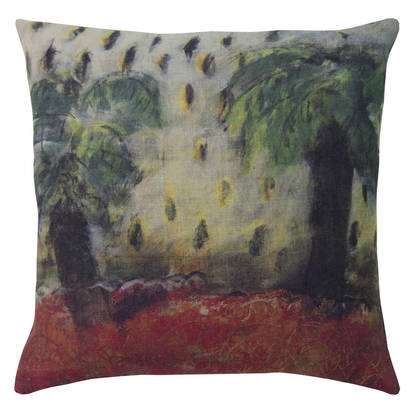 Maison Lévy Casino Cushion 55cm