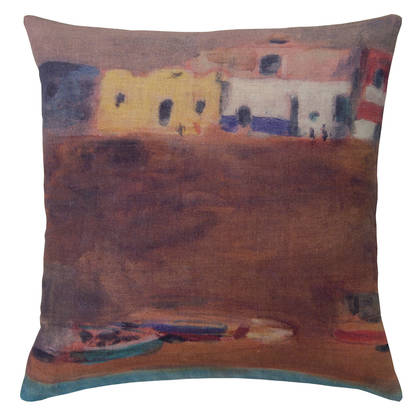 Maison Lévy Cabo Verde Cushion 55cm (available to order)