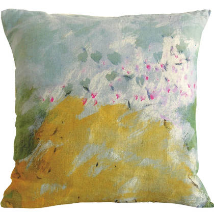 Maison Levy Petales Cushion 55cm (available to order)