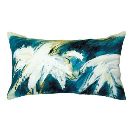 Maison Lévy Medina Cushion 50 x 30cm (available to order)
