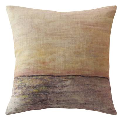 Maison Levy Miami Light Cushion 55cm (instore end of August)