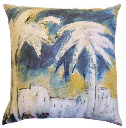 Maison Lévy Medina Cushion 55cm (available to order)