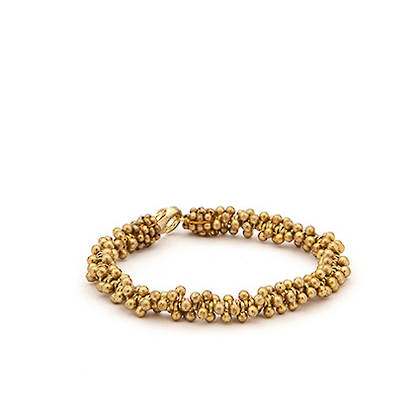Bracelet Parva - gold (sold out)