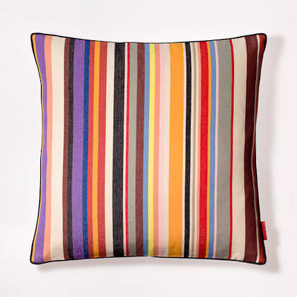 Tom Multi French Stripe 50cm