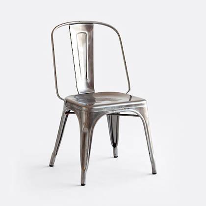 Tolix Chair 'AC'