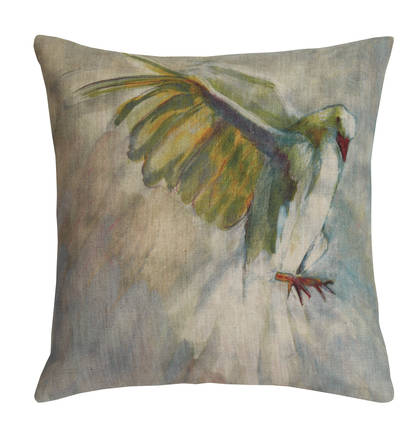 Maison Lévy Paloma Cushion 55cm (available to order)