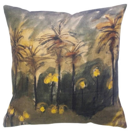 Maison Lévy Reverbere Cushion 55cm (available to order)