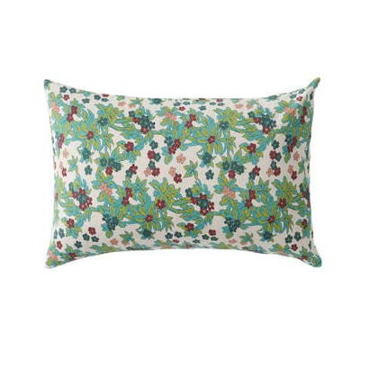 Midge Floral standard Pillowcase - set of 2 (available to order)