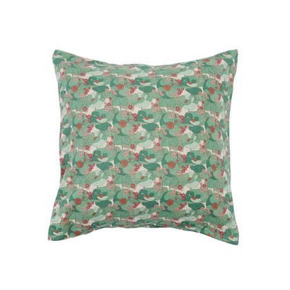 Winifred Floral Euro Pillowcase - set of 2