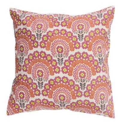 Gigi european Pillowcase - set of 2 (due mid May)